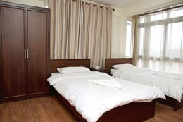 Hotel yambu twin room